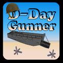D-Day Gunner FREE icon