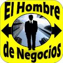 El Hombre de Negocios logo