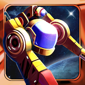Space Frontier for PC and MAC