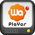 와플 (Waplayer) logo