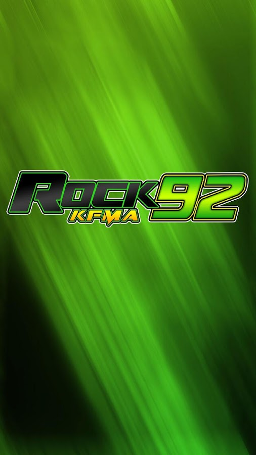 Rock92 KFMA - screenshot