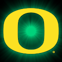 Oregon Ducks Live Clock