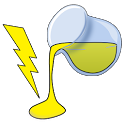 Juicer (battery drainer) icon