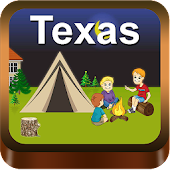 Texas Campgrounds