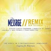 Message REMIX Bible—New Test.