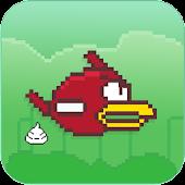 Crappy Bird Saga