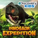 DiscoveryKIDS Dinosaur icon