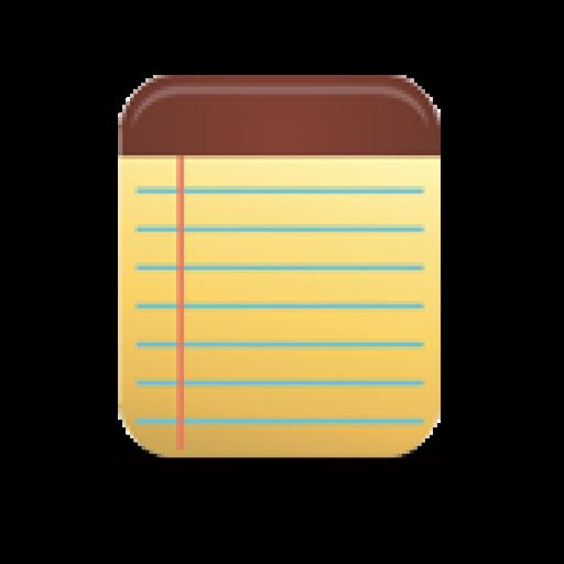 Note Pad LOGO-APP點子