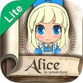 Alice in Wonderland 3D Lite