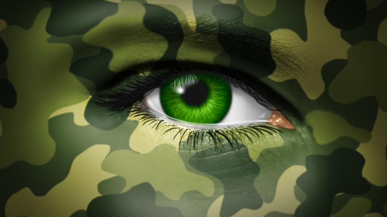 US ARMY HD Live Wallpaper FREE - screenshot