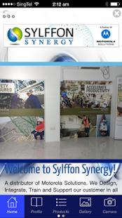 Sylffon-Synergy