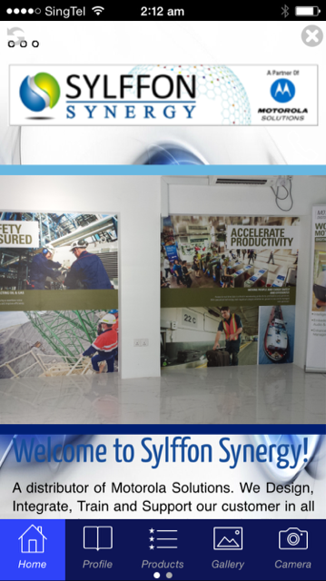 Sylffon-Synergy 2