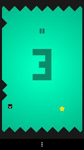 Bouncy Bit - screenshot thumbnail
