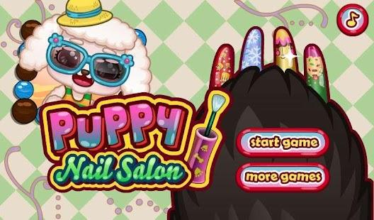 Puppy Care Nail Salon