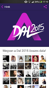 A Dal 2015 - screenshot thumbnail