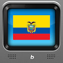 Ecuador TV icon