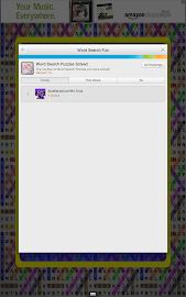 Word Search Fun Screenshot 31