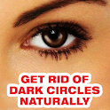 Get Rid Of Dark Circles icon