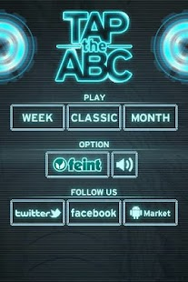 TAP the ABC - screenshot thumbnail