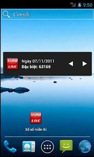 Xổ số miền Bắc - Live xo so - náhled