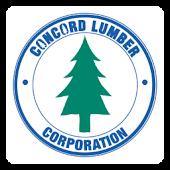 Concord Lumber Web Track