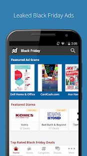 Black Friday 2014 Slickdeals - screenshot thumbnail