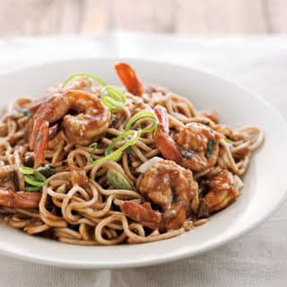 Sweet and Sour Noodles.