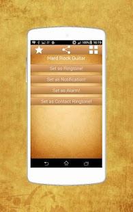 玩免費音樂APP|下載Guitar Ringtones app不用錢|硬是要APP