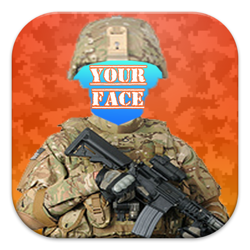Military Photo Montage 攝影 App LOGO-硬是要APP