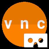 Cardboard VNC