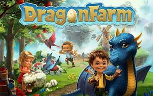 Dragon Farm - Airworld screenshot for Android