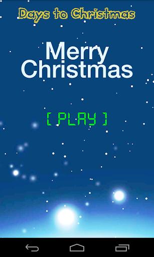 【免費休閒App】Sweet Christmas Countdown-APP點子