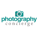 Photography Concierge icon