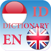 Indonesia English Dictionary