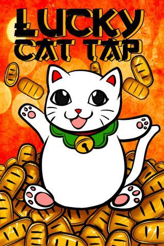 Lucky Cat Tap- screenshot