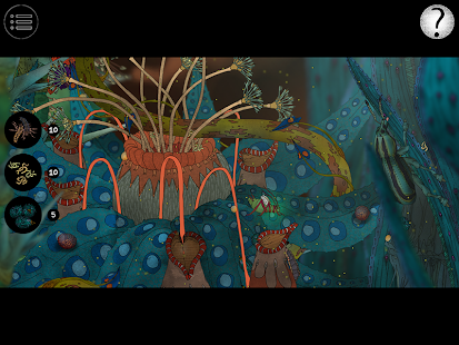 Morphopolis Screenshot 3