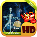 Mummy Free Hidden Object Game icon