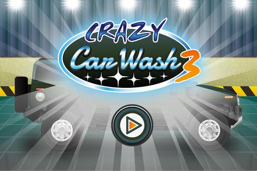 Lavado de autos y coches