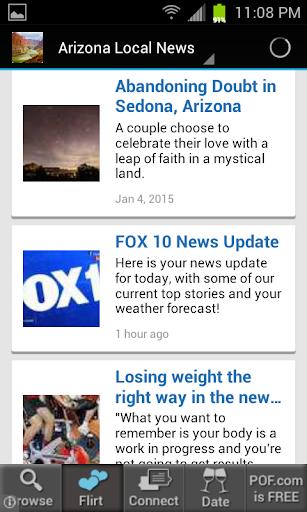 Arizona Local News