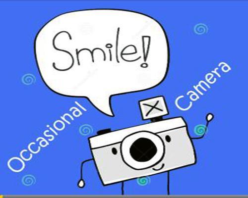 Occasional Camera