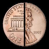 Coin Flip Widget