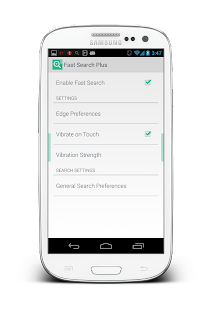 Fast Search Plus 2015 (no ads)- screenshot thumbnail
