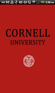 Cornell University - screenshot thumbnail