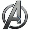 Avengers Puzzle icon