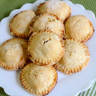 Gluten-Free Apple Hand Pies