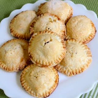 Gluten-Free Apple Hand Pies.