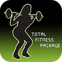 Total Fitness Package