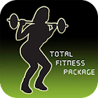 Total Fitness Package icon