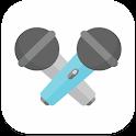 콜라보 노래방 - '둘이서 부르는 소셜 노래방 어플' icon