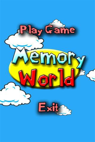 免費解謎App|Memory World|阿達玩APP